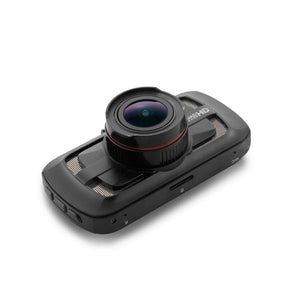 Blackview Dome D205 170 Degree Lens Angle Car DVR Camera HD Car Recorder With GPS-Universal Store London™