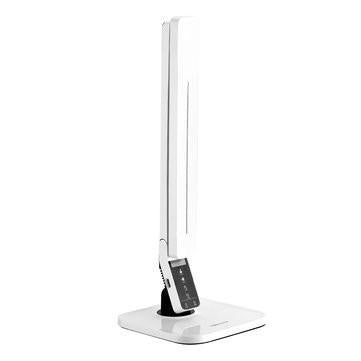 BlitzWolf® BW-LT1S Eye Protection Smart LED Dimmable Desk Lamp With 1.5A USB Charger-Universal Store London™