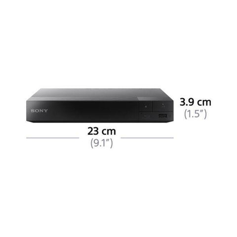 Image of Blu-Ray Player Sony BDPS4500B-Universal Store London™