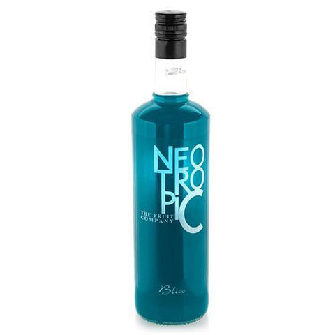 Image of Blue Neo Tropic Refreshing Drink Without Alcohol 1L-Universal Store London™