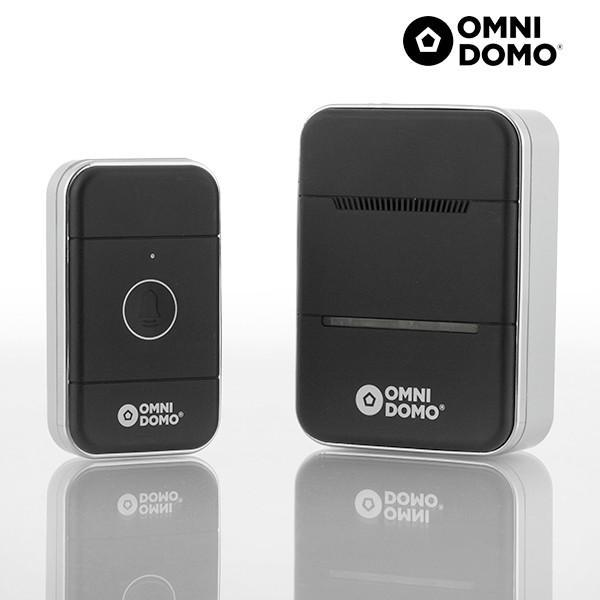 Bluell Wireless Doorbell with Bluetooth-Universal Store London™