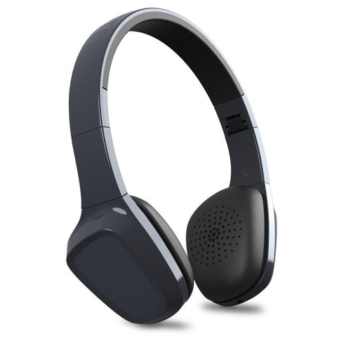 Bluetooth Headset with Microphone Energy Sistem MAUAMI0537 8 h Graphite-Universal Store London™