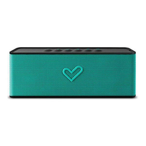 Bluetooth Music Box Energy Sistem 426690 B2 Green-Universal Store London™
