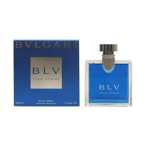 BLV HOMME edt vaporizador 50 ml-Universal Store London™