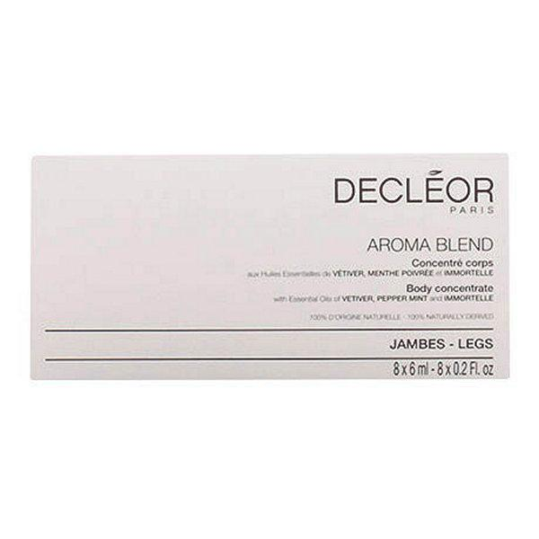 Body Oil Concentrate for Legs Aromablend Decleor-Universal Store London™
