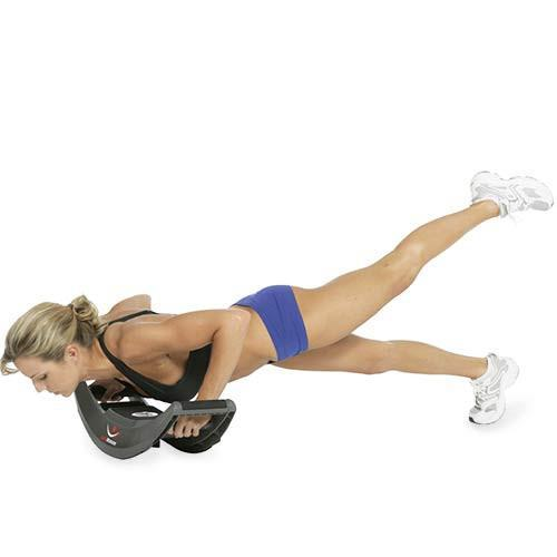 Body Rocker Exercise Apparatus-Universal Store London™