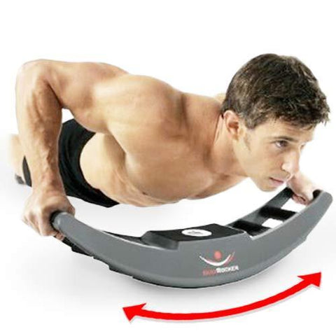 Image of Body Rocker Exercise Apparatus-Universal Store London™
