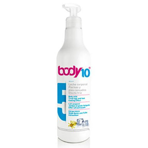 Image of Body10 Cream for Tired Legs & Feet-Universal Store London™