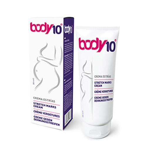 Body10 Stretch Mark Cream-Universal Store London™