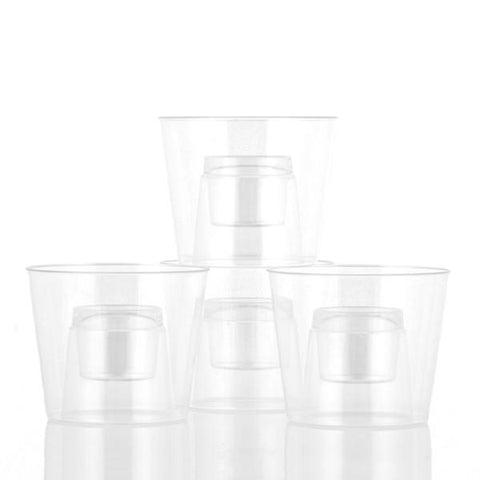 Bomb Shot Glasses (pack of 4)-Universal Store London™