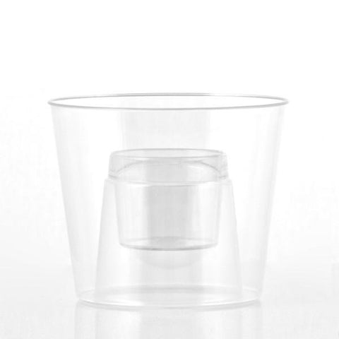 Image of Bomb Shot Glasses (pack of 4)-Universal Store London™