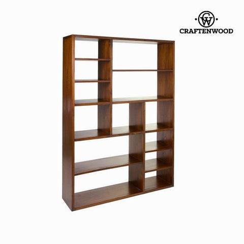 Image of Bookcase unit - Serious Line Collection by Craften Wood-Universal Store London™