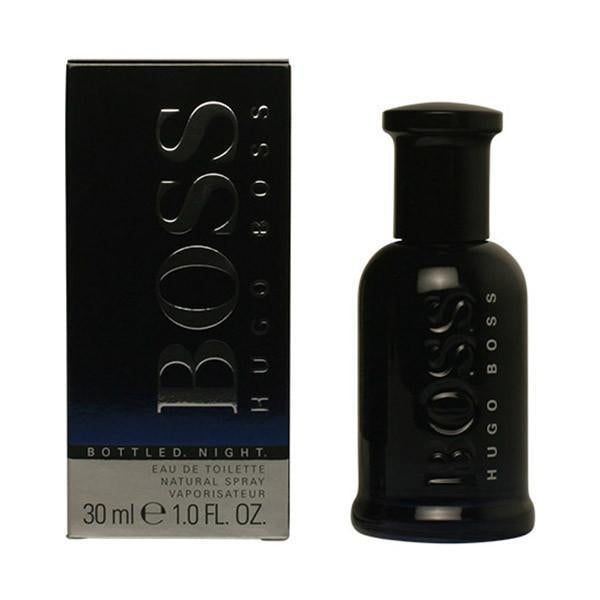 BOSS BOTTLED NIGHT edt vaporizador 30 ml-Universal Store London™