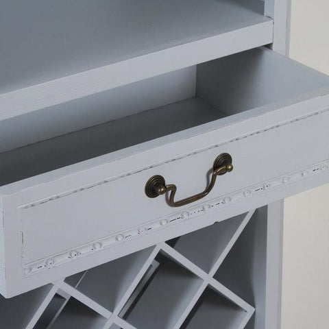 Image of Bottle daphne drawer - Sweet Home Collection by Bravissima Kitchen-Universal Store London™