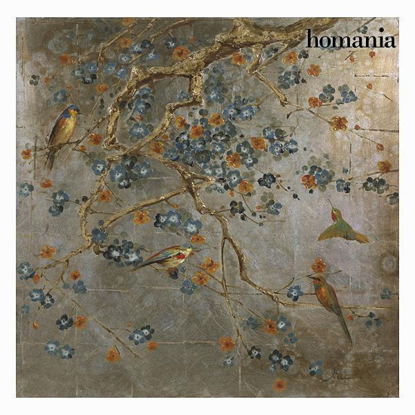 Branches painting by Homania-Universal Store London™