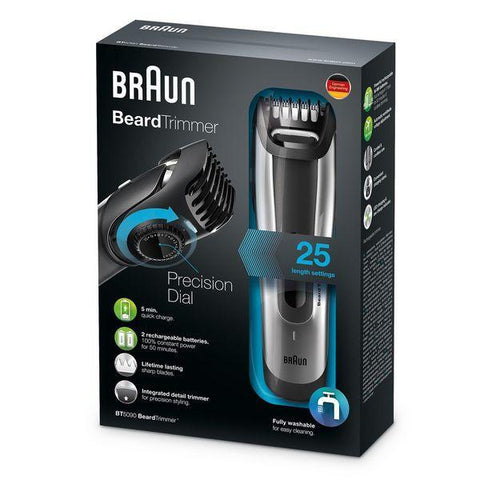 Image of Braun BT5090-Universal Store London™