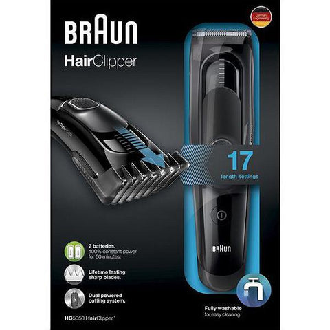 Image of Braun HC5050-Universal Store London™