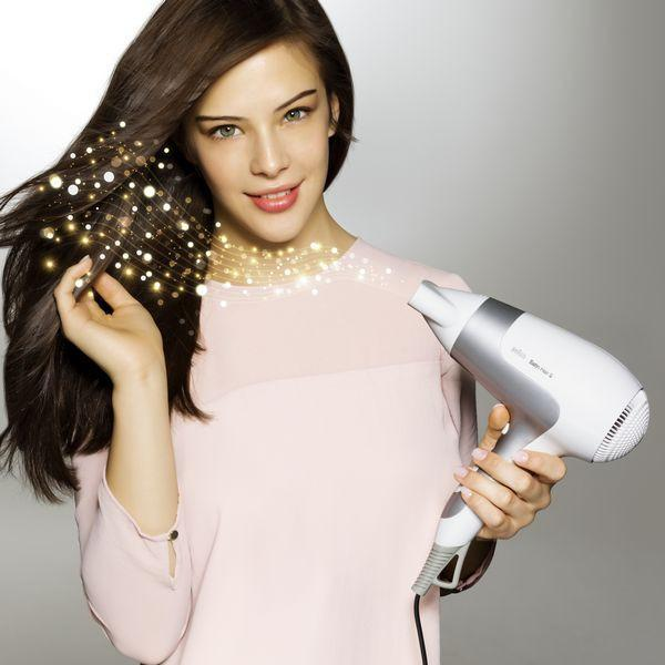 Braun Satin Hair 5 HD 585-Universal Store London™