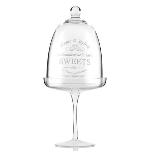 Image of Bravissima Kitchen Bell Jar for Cakes-Universal Store London™