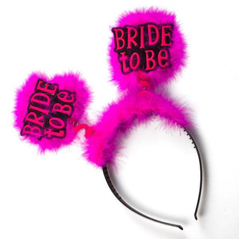 Image of Bride to Be Headband-Universal Store London™
