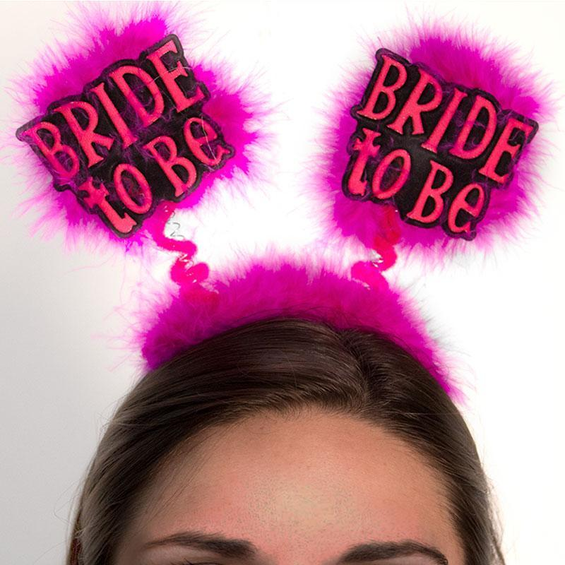 Bride to Be Headband-Universal Store London™