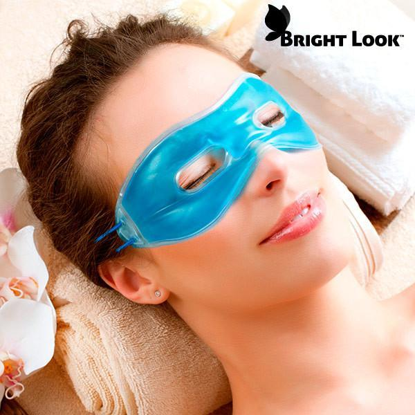 Bright Look Calming Gel Mask-Universal Store London™