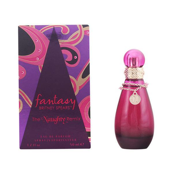 Britney Spears - FANTASY NAUGHTY edp vaporizador 50 ml-Universal Store London™