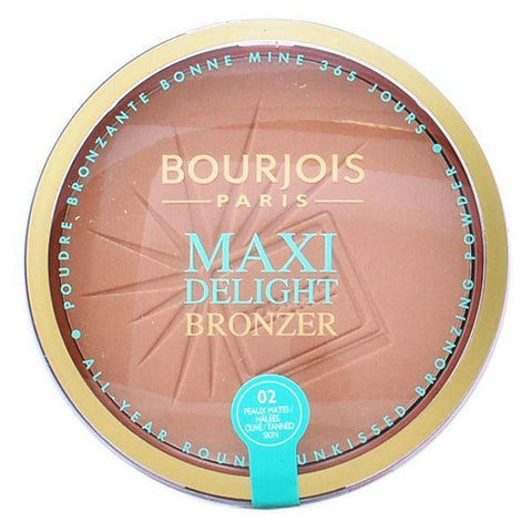 Image of Bronzing Powder Bourjois 10146-Universal Store London™
