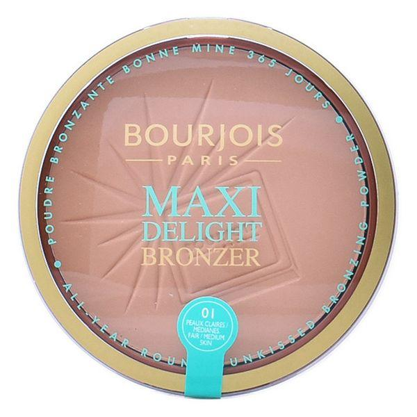 Bronzing Powder Bourjois 10146-Universal Store London™