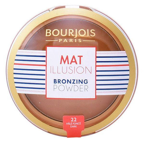 Image of Bronzing Powder Bourjois 82136-Universal Store London™