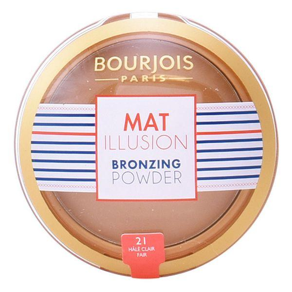 Bronzing Powder Bourjois 82136-Universal Store London™