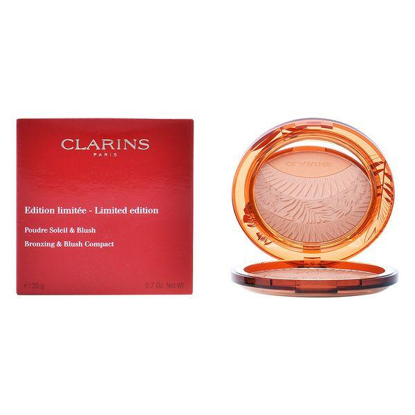 Bronzing Powder Clarins 25689-Universal Store London™