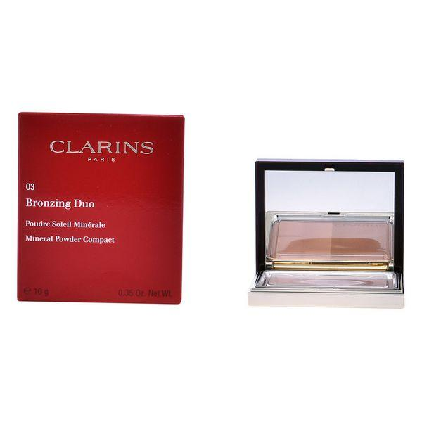 Bronzing Powder Clarins 68090-Universal Store London™