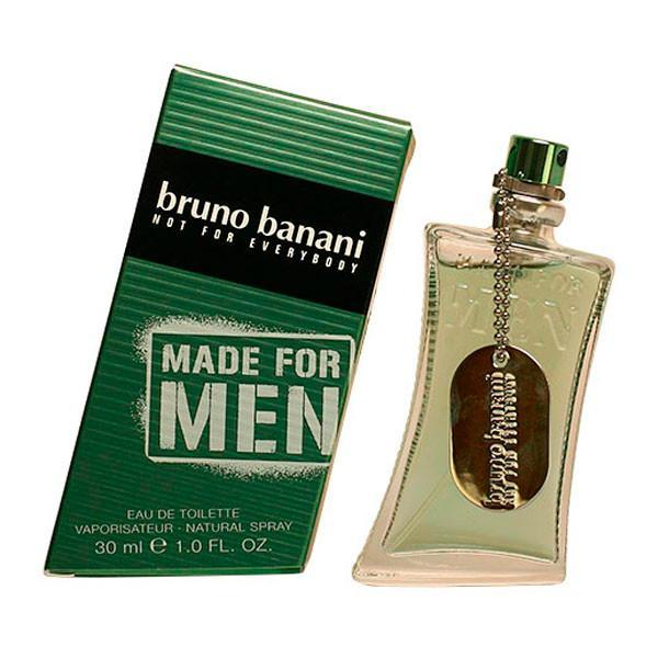 Bruno Banani - MADE FOR MEN edt vaporizador 30 ml-Universal Store London™
