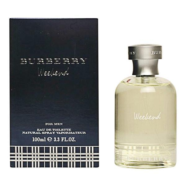 Burberry - WEEKEND MEN edt vapo 100 ml-Universal Store London™