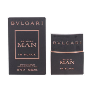 BVLGARI MAN IN BLACK edp vaporizador 30 ml-Universal Store London™