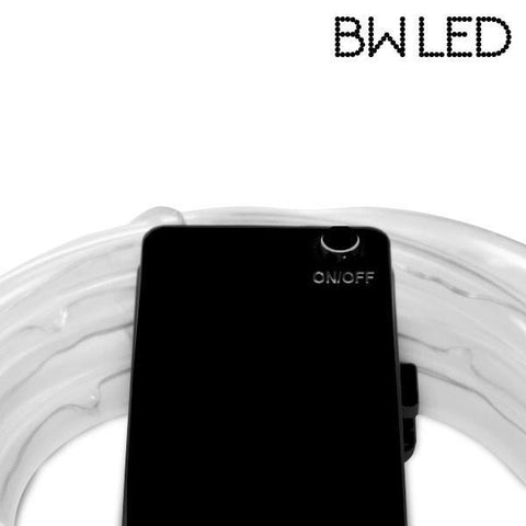 Image of BW LED Light Tube for Bikes (Pack of 2)-Universal Store London™