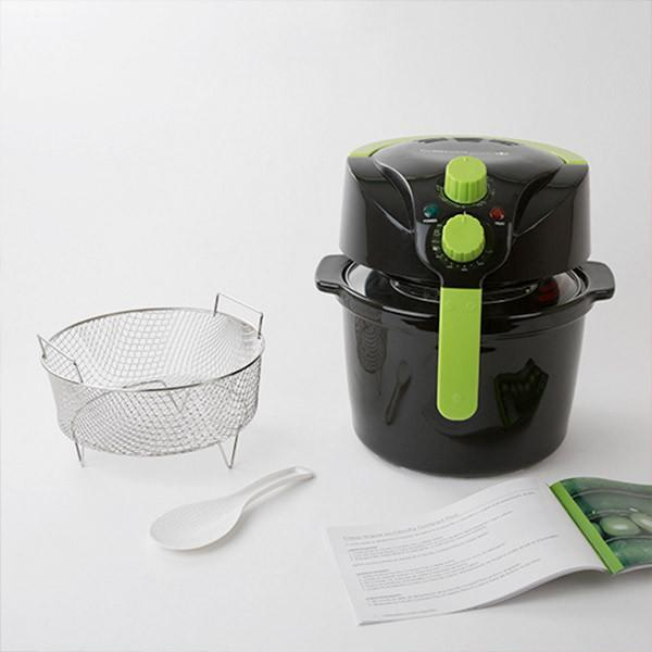 C-Fry Compact C03007 Oil-Free Fryer-Universal Store London™