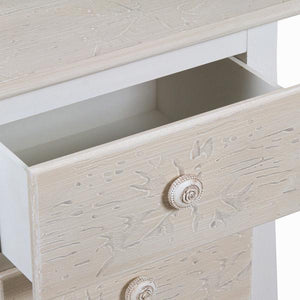 Cabinet with two drawers - Spring Collection by Craften Wood-Universal Store London™