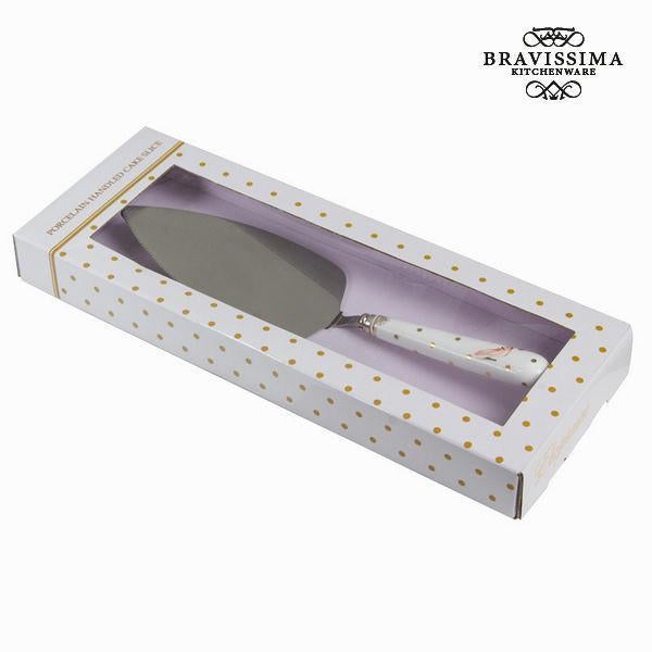 Cake spoon fashion - Kitchen's Deco Collection by Bravissima Kitchen-Universal Store London™