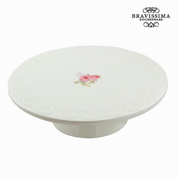 Cake stand rse - Kitchen's Deco Collection by Bravissima Kitchen-Universal Store London™