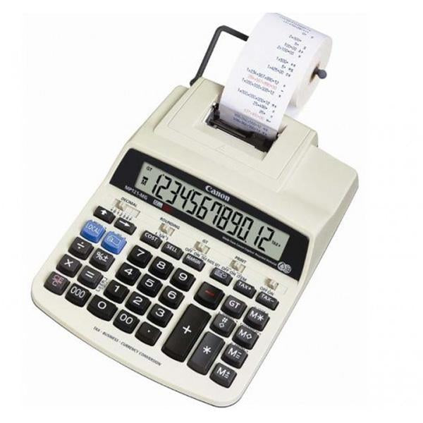 Calculator Canon MP121-MG-Universal Store London™