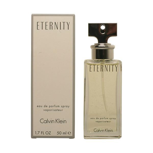 Calvin Klein - ETERNITY edp vapo 50 ml-Universal Store London™