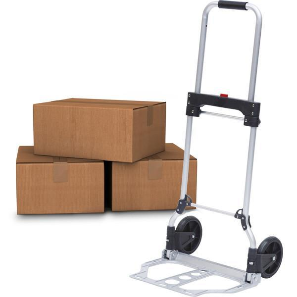 Campart Travel CS0975 Folding Trolley-Universal Store London™