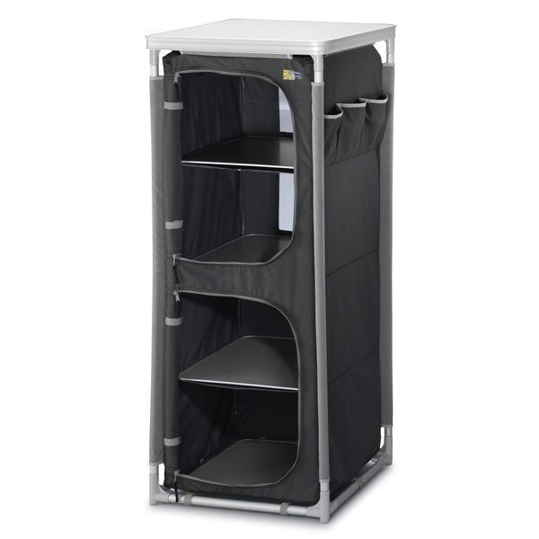 Campart Travel CU0720 Camping Wardrobe-Universal Store London™