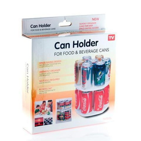 Image of Can Holder-Universal Store London™