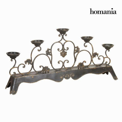 Image of Candelabrum - Art & Metal Collection by Homania-Universal Store London™