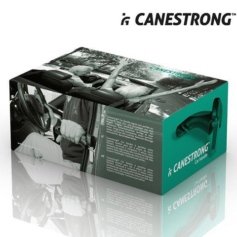 Image of Canestrong Portable Safety Handle for Cars-Universal Store London™