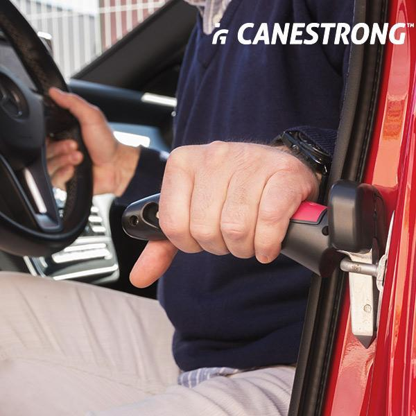 Canestrong Portable Safety Handle for Cars-Universal Store London™
