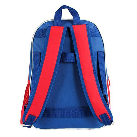 Image of Captain America 3D School Backpack-Universal Store London™